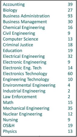 workforce chart 2